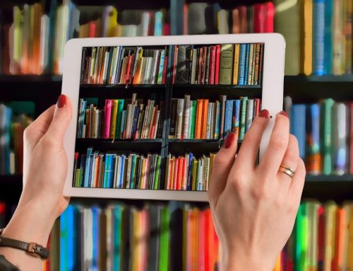 The five classics on sales and personal development that every decision maker should read